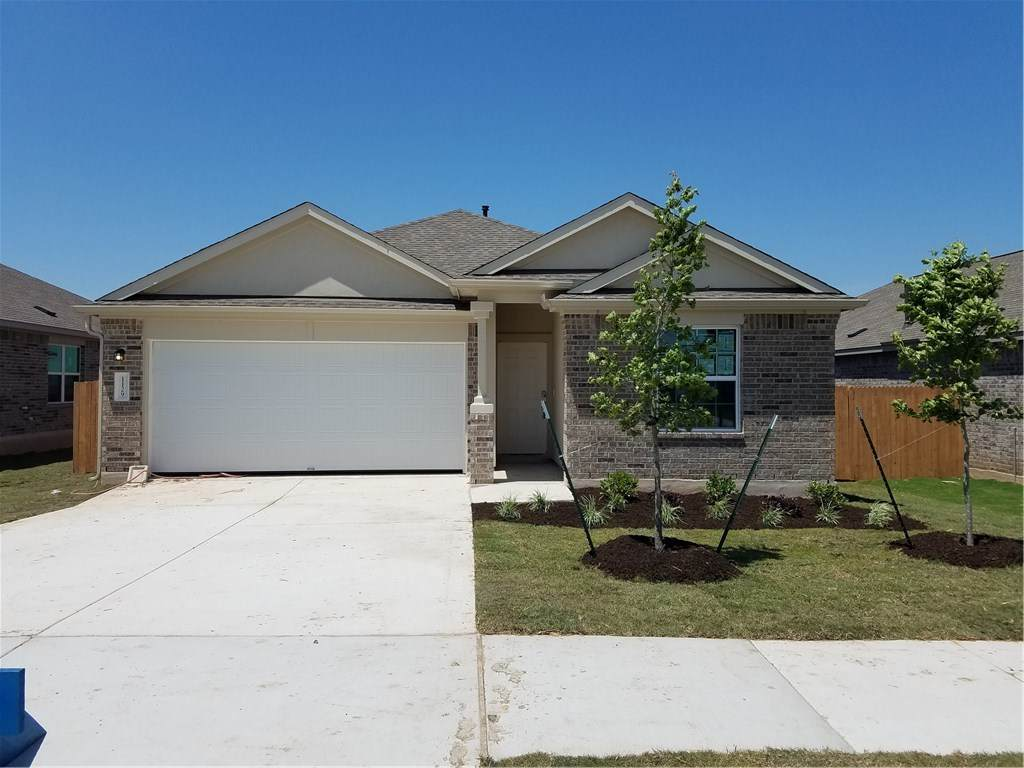 1129 Nokota Bend - Photo 1