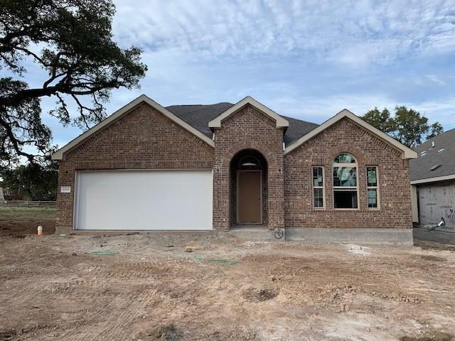 1208 Horizon View Dr, Georgetown, TX 78628 (#7382271) :: Magnolia Realty