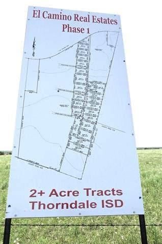 0 Cr 429, Rockdale, TX 76567 (MLS #7422308) :: Green Residential