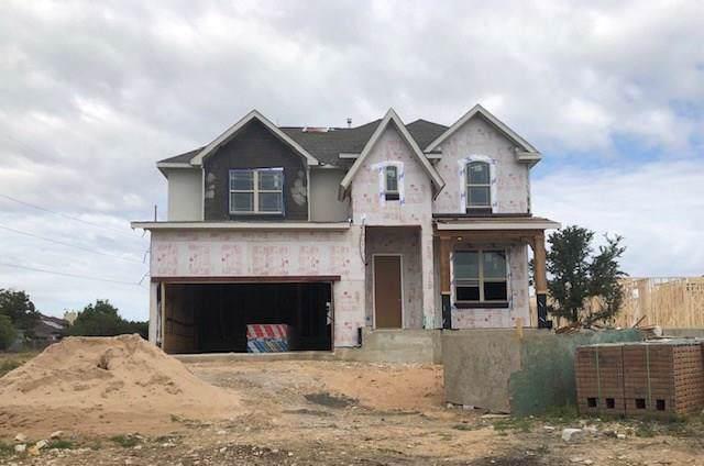 829 Woodview Dr, Leander, TX 78641 (#7442772) :: Ana Luxury Homes