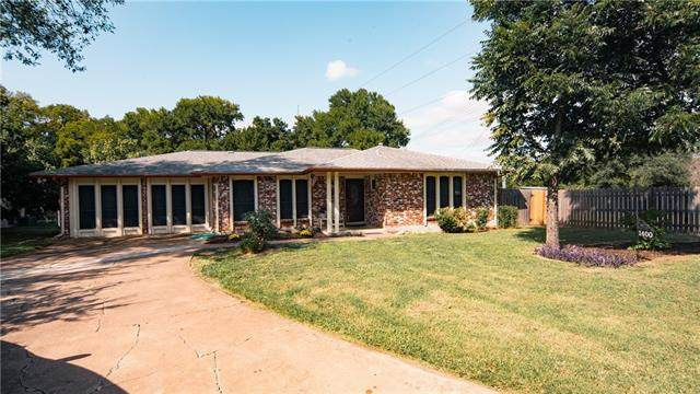 1400 S Salem Meadow Cir, Austin, TX 78745 (#7480897) :: Ben Kinney Real Estate Team