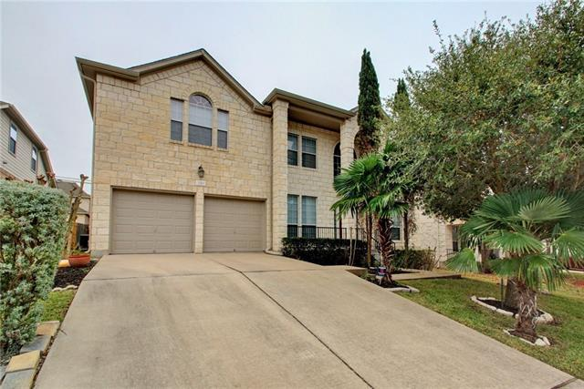 2213 Conway Cv, Round Rock, TX 78664 (#7512731) :: The ZinaSells Group