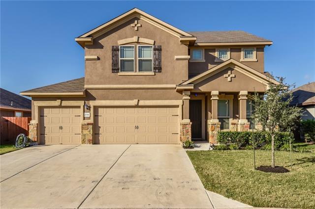 17516 Bridgefarmer Blvd, Pflugerville, TX 78660 (#7526874) :: Forte Properties