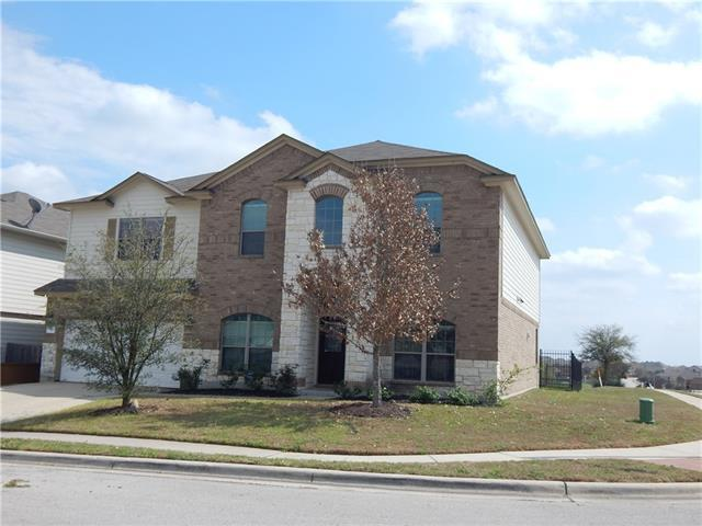 100 Milestone Rd, Liberty Hill, TX 78642 (#7530296) :: Forte Properties