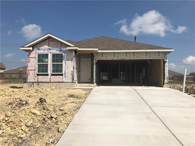 169 Andesite Trl, Buda, TX 78610 (#7541985) :: Forte Properties
