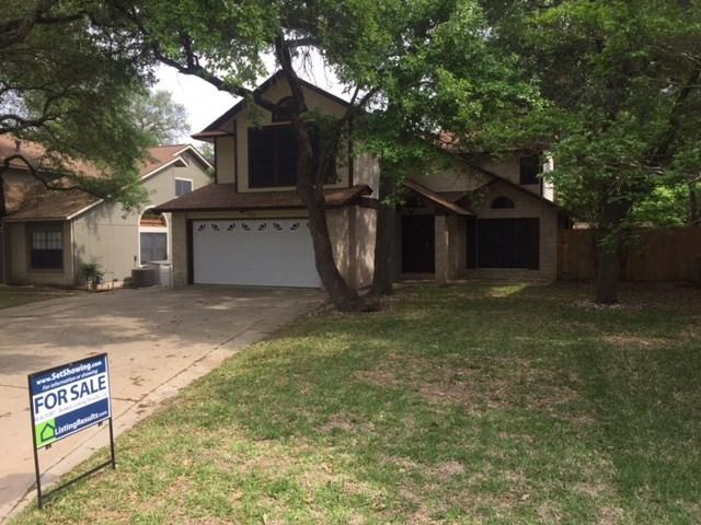 7203 Boniface Ln, Austin, TX 78729 (#7544945) :: Watters International