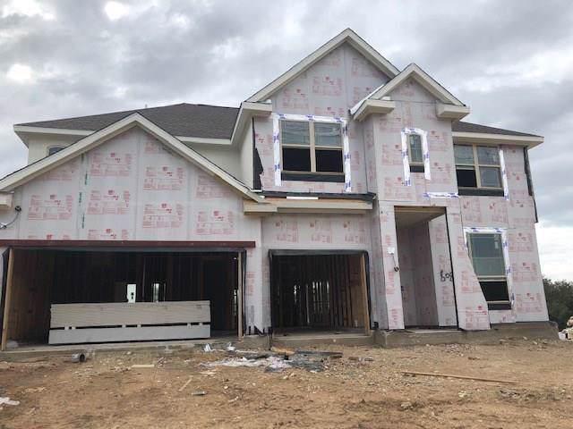 808 Woodview Dr, Leander, TX 78641 (#7558741) :: Ana Luxury Homes