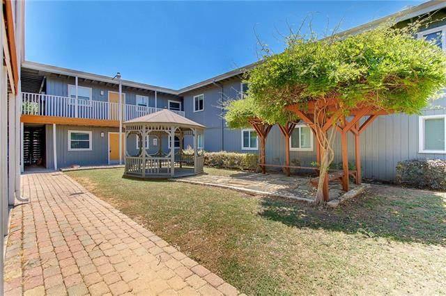 2401 Manor Rd #132, Austin, TX 78722 (#7559941) :: The Heyl Group at Keller Williams