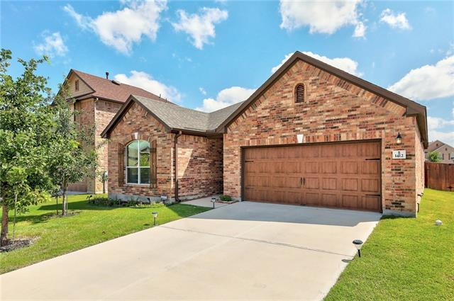 1412 Reklaw Ln, Leander, TX 78641 (#7590622) :: Kevin White Group