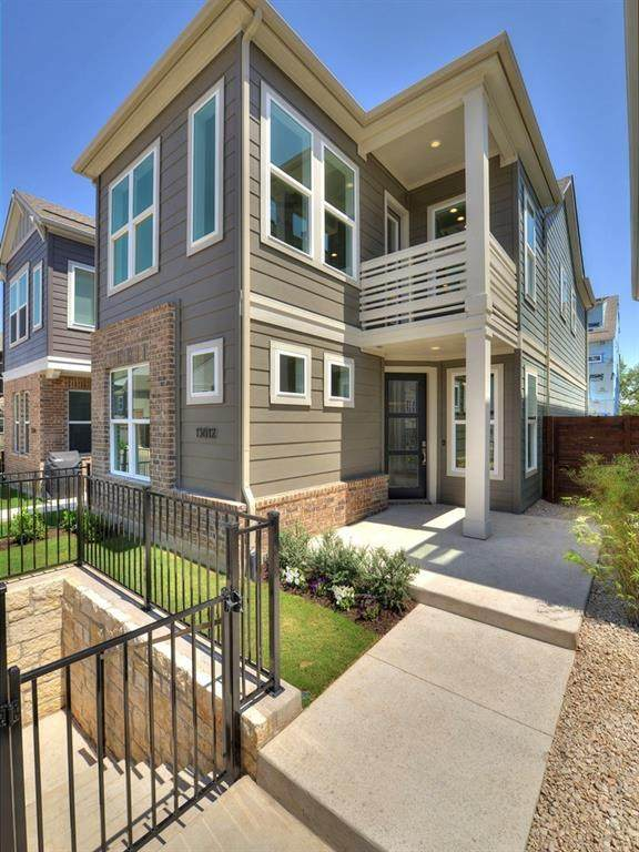 13612 Terrett Trce, Austin, TX 78717 (#7599552) :: All City Real Estate