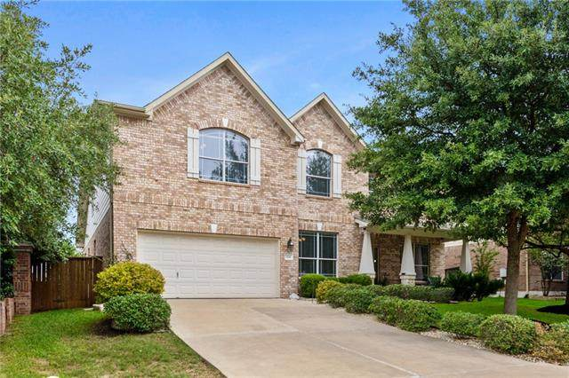 704 Wood Mesa Ct, Round Rock, TX 78665 (#7622840) :: The Perry Henderson Group at Berkshire Hathaway Texas Realty