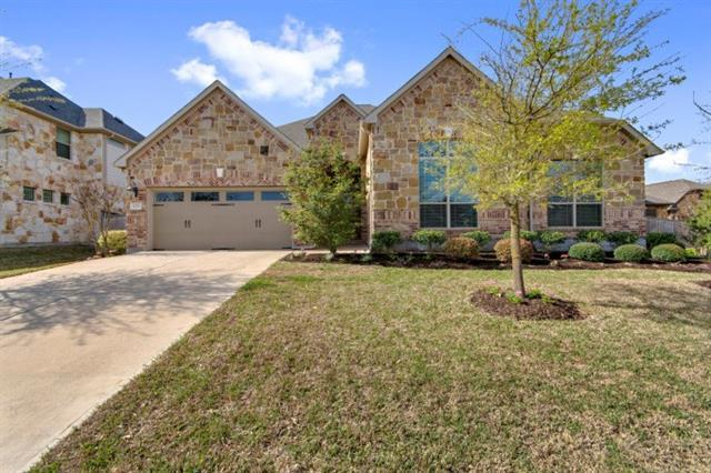 4316 Woodledge Pl, Round Rock, TX 78665 (#7646510) :: The ZinaSells Group