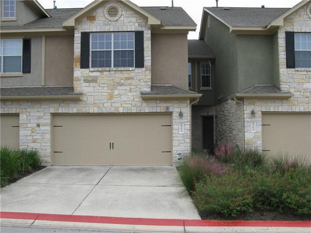 700 Mandarin Flyway #403, Cedar Park, TX 78613 (#7703645) :: Austin International Group LLC