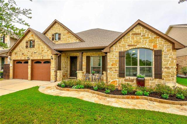 204 Norcia Loop, Liberty Hill, TX 78642 (#7748020) :: Azuri Group | All City Real Estate