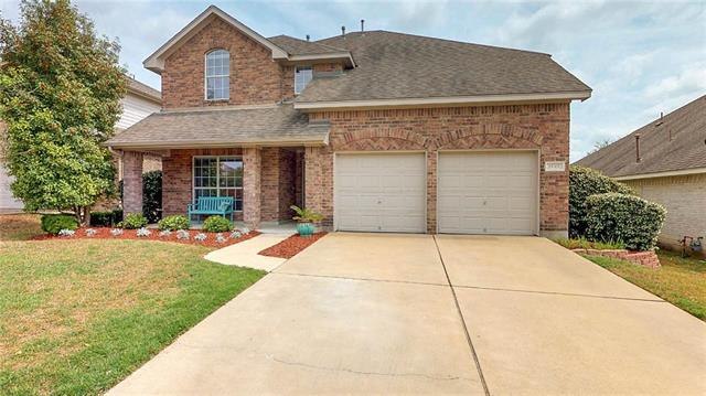 19301 Sunken Creek Pass, Pflugerville, TX 78660 (#7752706) :: RE/MAX Capital City