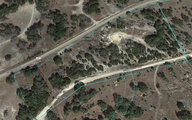 Lot 20 Calvary Cove, Dripping Springs, TX 78620 (#7760567) :: Forte Properties
