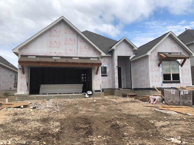 721 Woodview Dr, Leander, TX 78641 (#7781286) :: Ana Luxury Homes
