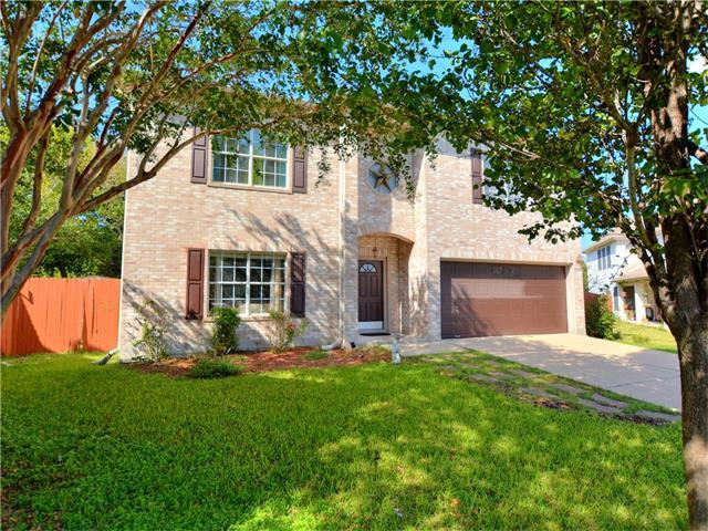 1000 Cassat Cv, Austin, TX 78753 (#7859352) :: Forte Properties