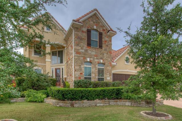 612 Horseback Hollow, Austin, TX 78732 (#7865084) :: Watters International