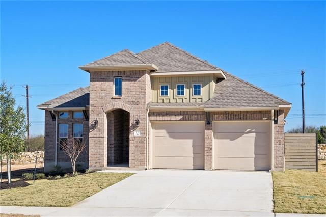 121 Belford St, Georgetown, TX 78628 (#7935881) :: Kevin White Group