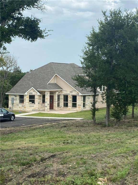 8127 B Burleson Manor B, Manor, TX 78653 (#7938290) :: Front Real Estate Co.