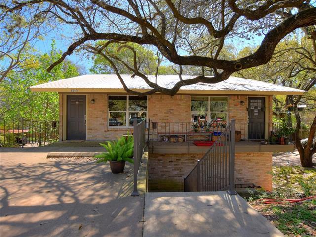 1513 Travis Heights Blvd, Austin, TX 78704 (#7941004) :: RE/MAX Capital City