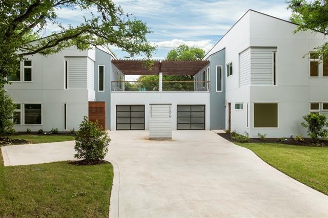 2302 Westway Cir B, Austin, TX 78704 (#7956036) :: Forte Properties