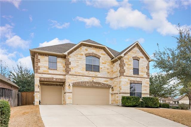 4511 Wandering Vine Trl, Round Rock, TX 78665 (#7973583) :: Kevin White Group