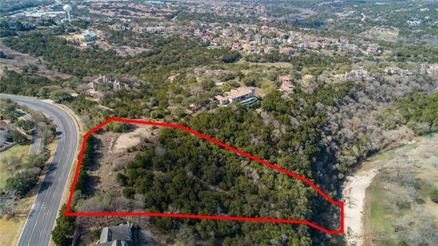 1600 Barton Creek Blvd, Austin, TX 78735 (#7993388) :: Front Real Estate Co.