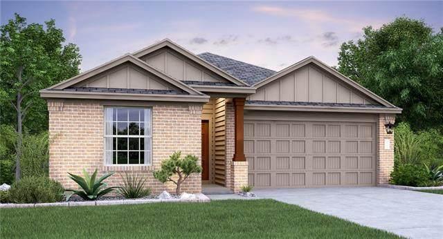 150 Crystal River Rd, Kyle, TX 78640 (MLS #8006130) :: Brautigan Realty