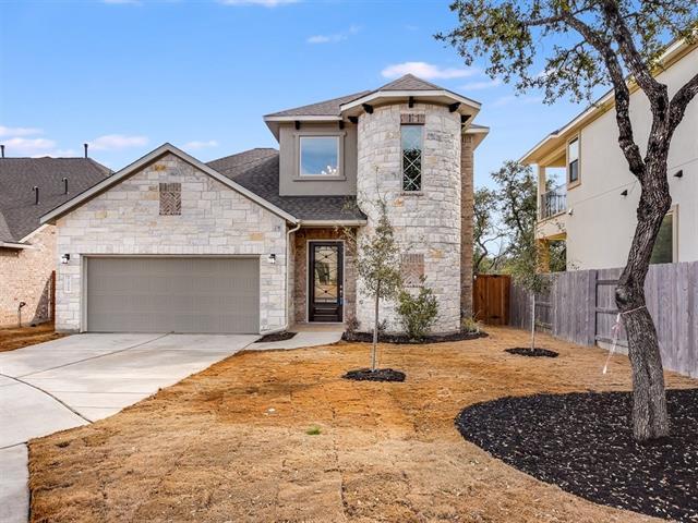 14229 Williamsport St, Austin, TX 78717 (#8012822) :: Kevin White Group