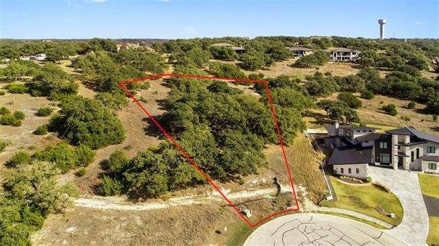 8301 Lakewood Ridge Cv, Austin, TX 78738 (#8063568) :: R3 Marketing Group