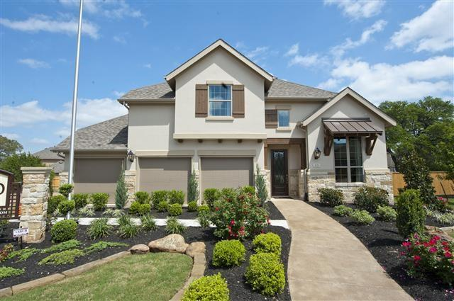 4168 Van Ness Ave, Round Rock, TX 78681 (#8092620) :: Watters International