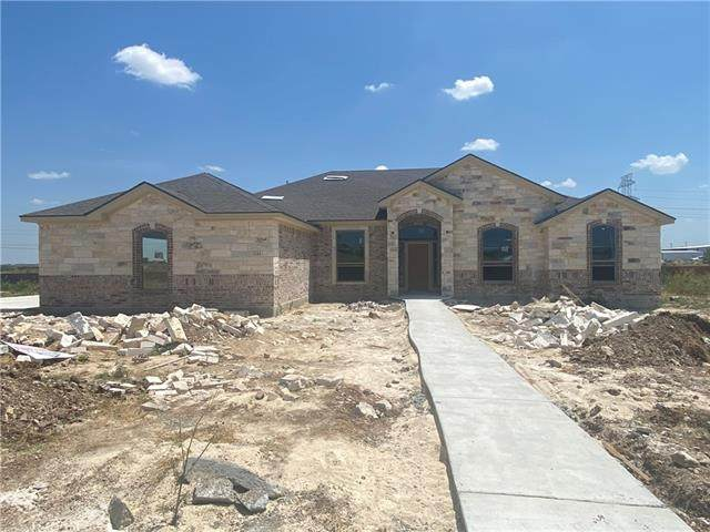 3244 Wild Seed Dr, Salado, TX 76571 (#8094753) :: The Perry Henderson Group at Berkshire Hathaway Texas Realty
