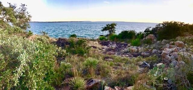 Lot 53 Peninsula Dr, Burnet, TX 78611 (#8112494) :: The Perry Henderson Group at Berkshire Hathaway Texas Realty