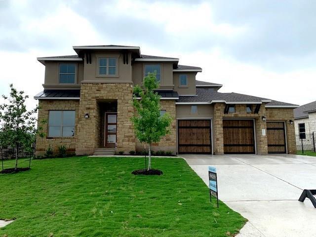 113 Eiglehart Rd, Austin, TX 78737 (#8112774) :: The Heyl Group at Keller Williams