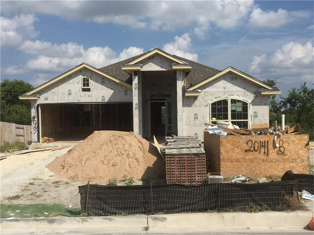 20141 Navarre Ter, Pflugerville, TX 78660 (#8140610) :: Kevin White Group