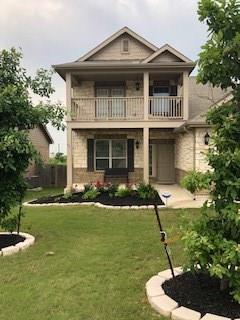413 Red Morganite Trl, Buda, TX 78610 (#8149371) :: Zina & Co. Real Estate