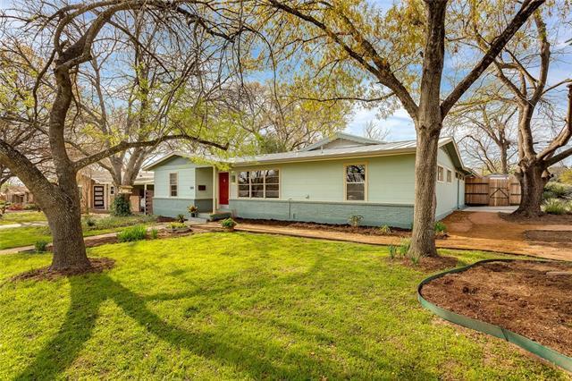1401 Briarcliff Blvd, Austin, TX 78723 (#8186153) :: Ben Kinney Real Estate Team