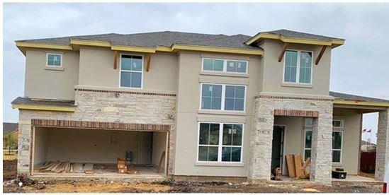 101 Millard Cv, Georgetown, TX 78628 (#8191271) :: The Heyl Group at Keller Williams