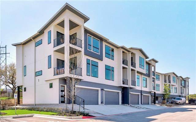 2050 Lohmans Spur Rd #103, Lakeway, TX 78734 (MLS #8197558) :: Vista Real Estate