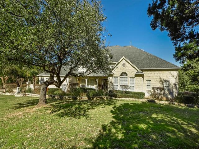 9400 Prince William, Austin, TX 78730 (#8208874) :: TexHomes Realty