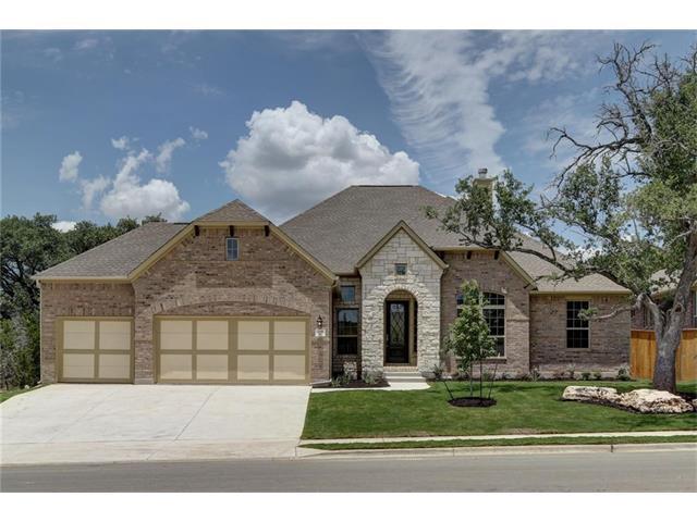 205 Lake Rim Cir, Georgetown, TX 78633 (#8224042) :: Forte Properties
