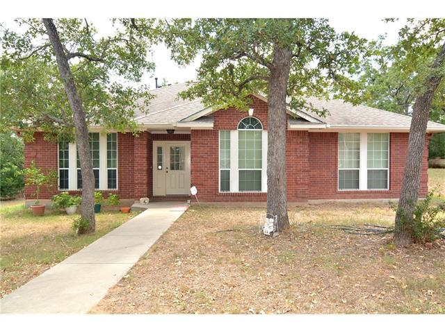323 Shady Oaks Loop, Cedar Creek, TX 78612 (#8236988) :: Kevin White Group