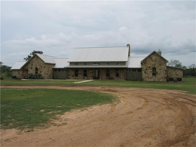 3291 S County Road 141, Cost, TX 78614 (#8247294) :: The Perry Henderson Group at Berkshire Hathaway Texas Realty