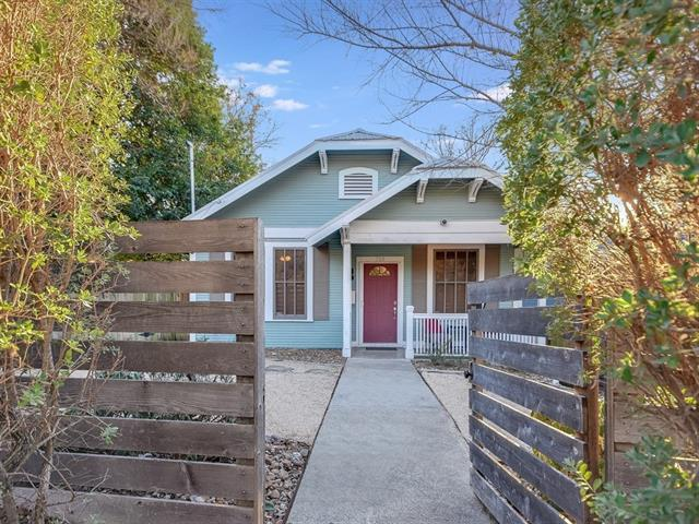 709 E Live Oak St, Austin, TX 78704 (#8257485) :: Papasan Real Estate Team @ Keller Williams Realty