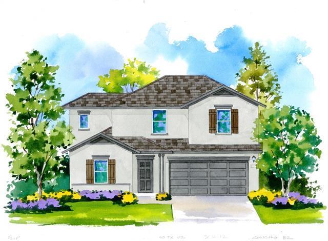 633 John Muir Trail, Leander, TX 78641 (#8335089) :: Forte Properties