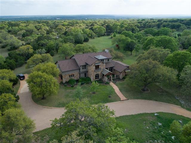800 Dripping Springs Ranch Rd, Dripping Springs, TX 78620 (#8349561) :: The Gregory Group
