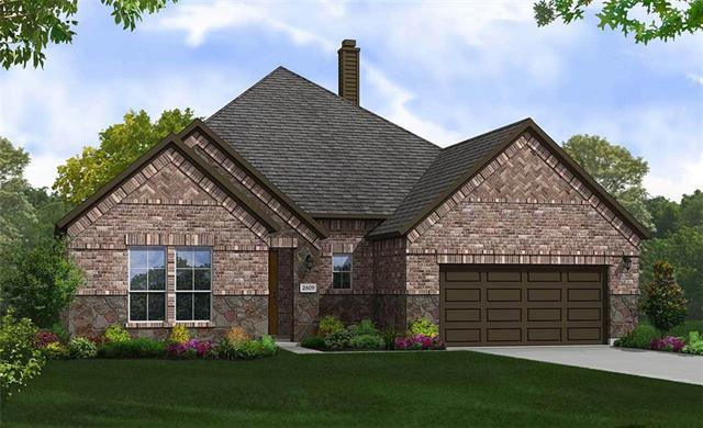 416 Triple Arrow Ln, Leander, TX 78641 (#8390707) :: The ZinaSells Group