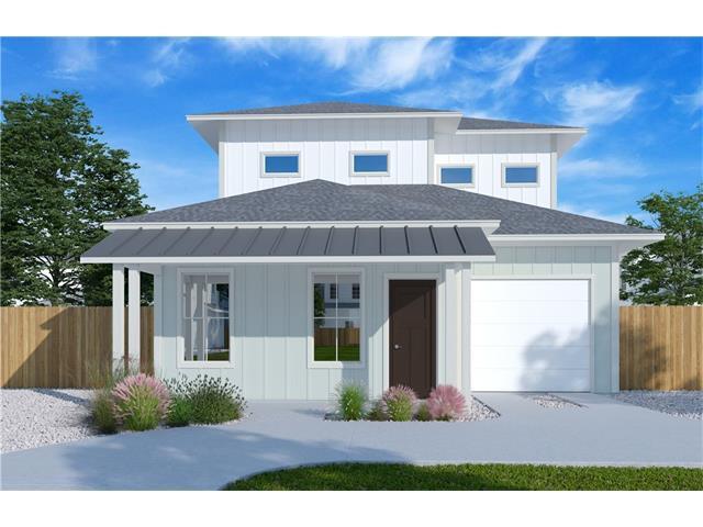 3609 Munson St #2, Austin, TX 78721 (#8397088) :: Forte Properties
